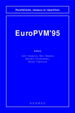 Couverture de l'ouvrage EuroPVM'95
