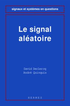 Couverture de l'ouvrage Le signal aléatoire