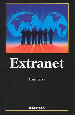 Couverture de l'ouvrage Extranet