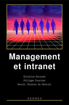Couverture de l'ouvrage Management et intranet