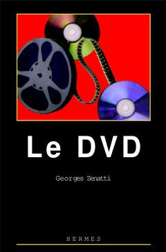 Couverture de l'ouvrage Le DVD