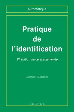 Couverture de l'ouvrage Pratique de l'identification (2è Ed.)