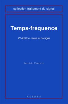 Couverture de l'ouvrage Temps-fréquence
