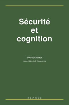 Couverture de l'ouvrage Sécurité et cognition
