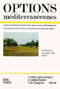 Couverture de l'ouvrage G.R.E.M.P.A. Colloque 1983 - Sfax