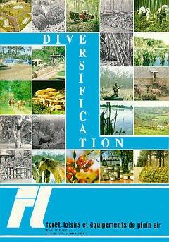 Couverture de l'ouvrage Diversification