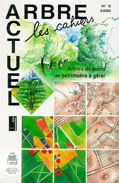 Couverture de l'ouvrage Arbre Actuel, les cahiers n° 5 (2000)