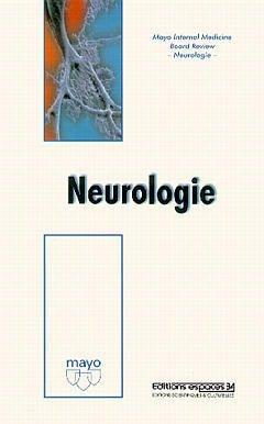 Couverture de l'ouvrage Neurologie (Mayo Clinic)