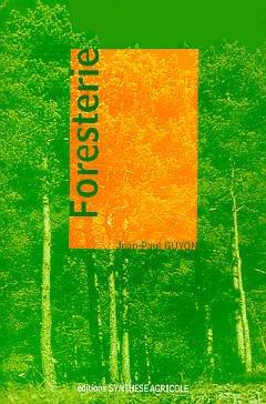 Couverture de l'ouvrage Foresterie