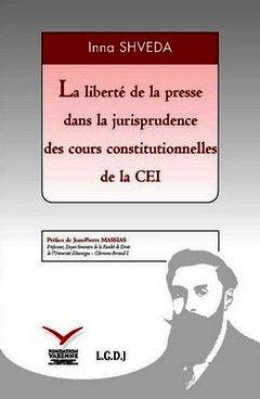 Constitutionnel Dissertation