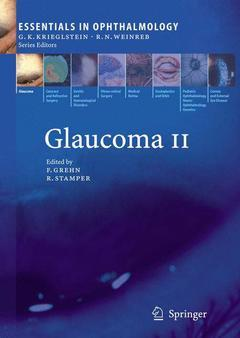 Cover of the book Glaucoma, (Essentials in ophthalmology)