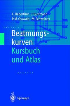 Couverture de l'ouvrage Beatmungskurven