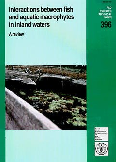 Couverture de l'ouvrage Interactions between fish and aquatic macrophytes in inland waters