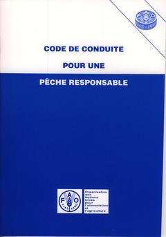 Couverture de l'ouvrage Code de conduite pour une pêche responsable
