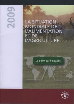 Couverture de l'ouvrage La situation mondiale de l'alimentation et de l'agriculture 2009.