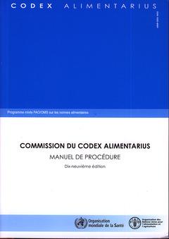 Couverture de l'ouvrage Manuel de procédure