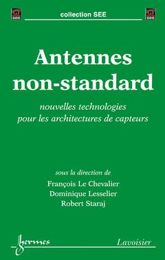 Couverture de l'ouvrage Antennes non-standard