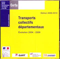 Couverture de l'ouvrage Annuaire statistique  édition 2009-2010