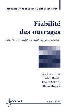 Couverture de l'ouvrage Fiabilité des ouvrages