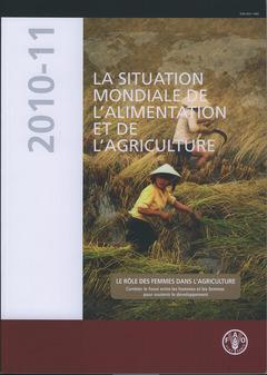 Couverture de l'ouvrage La situation mondiale de l'alimentation et de l'agriculture 2010-11