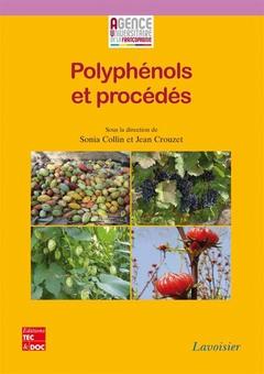 Couverture de l'ouvrage Polyphénols et procédés
