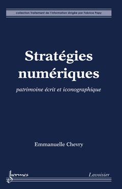 Couverture de l'ouvrage Stratégies numériques
