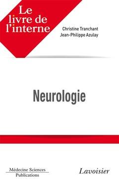 Couverture de l'ouvrage Neurologie