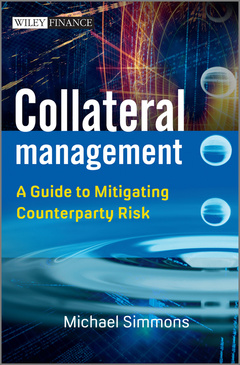 Cover of the book Collateral Management