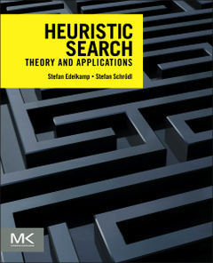 Cover of the book Heuristic Search