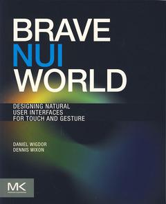 Couverture de l'ouvrage Brave NUI World