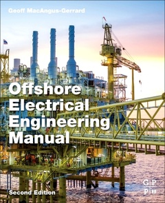 Cover of the book Offshore Electrical Engineering Manual (2nd Ed.)