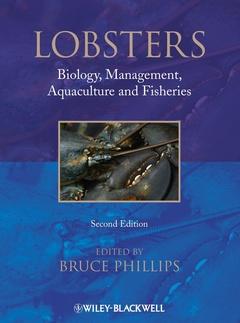 Couverture de l'ouvrage Lobsters