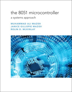 Cover of the book Pic microcontroller and embedded systems (2nd ed )