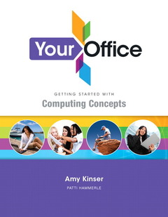 Cover of the book Your office (1st ed )