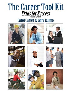 Couverture de l'ouvrage Career toolkit (4th ed )