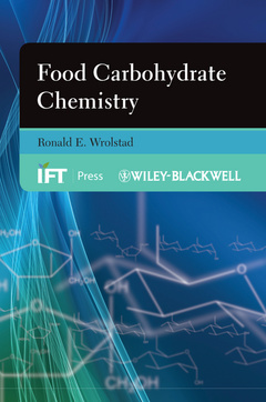 Cover of the book Food carbohydrate chemistry