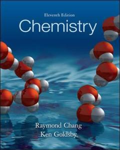 Cover of the book Chemistry