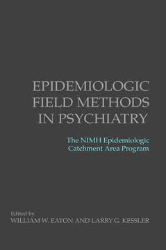 Cover of the book Epidemiologic Field Methods in Psychiatry