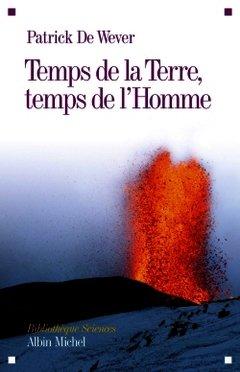 Cover of the book Temps de la terre, temps de l'homme
