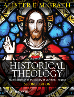 Couverture de l'ouvrage Historical theology: an introduction to the history of christian thought (paperback)