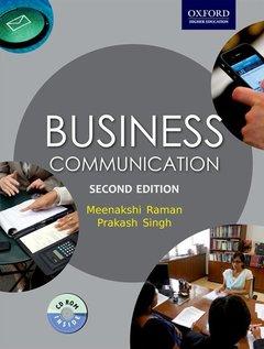 Couverture de l'ouvrage Business communication: (with cd)