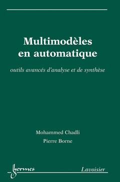 Couverture de l'ouvrage Multimodèles en automatique