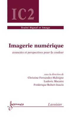 Couverture de l'ouvrage Imagerie numérique