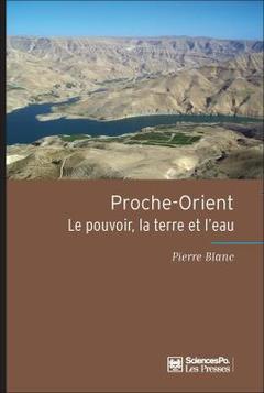 Couverture de l'ouvrage Proche-Orient