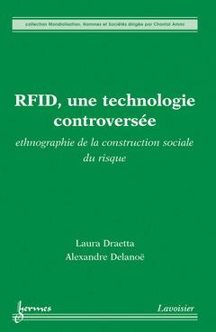 Couverture de l'ouvrage RFID, une technologie controversée