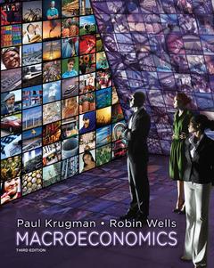 Cover of the book Macroeconomics