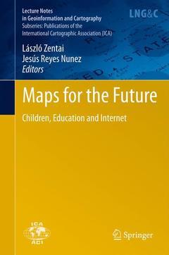 Couverture de l'ouvrage Maps for the Future