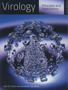 Cover of the book Virology  paper