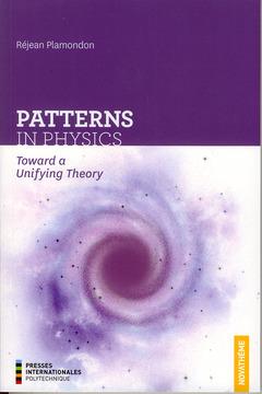 Couverture de l'ouvrage Patterns in physics