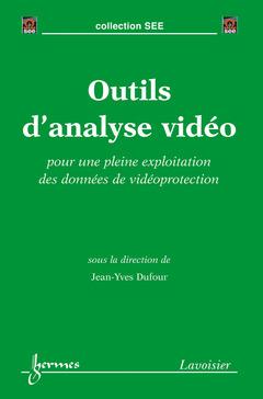 Couverture de l'ouvrage Outils d'analyse vidéo